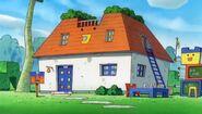 Mametchi house movie