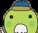 Mr. Turtlepedia