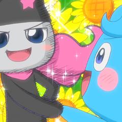 Orenetchi and Kuromame-senpai