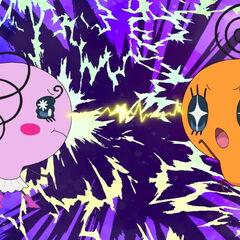 Makiko and <a href=