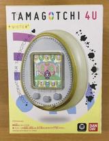 Tamagotchi 4U