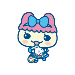 Chamametchi as Alice from <i><a href=