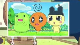 Tamagotchi! Episode 62 English Sub