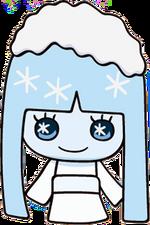 Yukinkotchi-anime