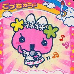 Violetchi Fatty idol