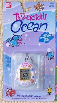 Ocean US package