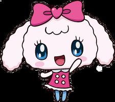 Yumemitchi anime