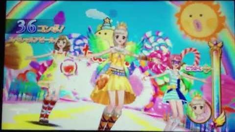 【新1弾】 アイカツ! みらくる☆トラベル HD 【たまごっち】