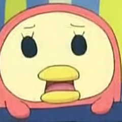 Pukatchi in the anime