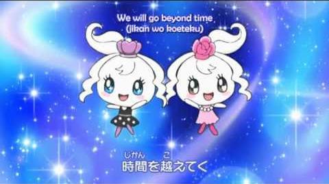 Tamagotchi! Miracle Friends たまごっち!みらくるフレンズ OP ENG SUB1
