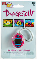 Tamagotchi Mini
