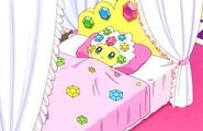Julietchi bed
