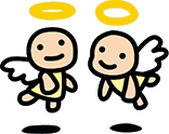 TwinAngels tah