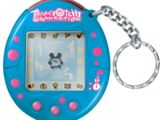 Tamagotchi Connection Version 2/Shell list