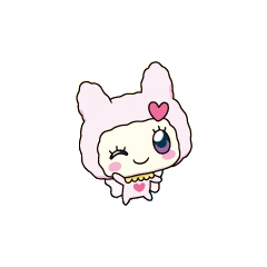Kizunatchi winking