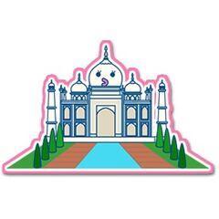 Tamagotchi Taj Mahal