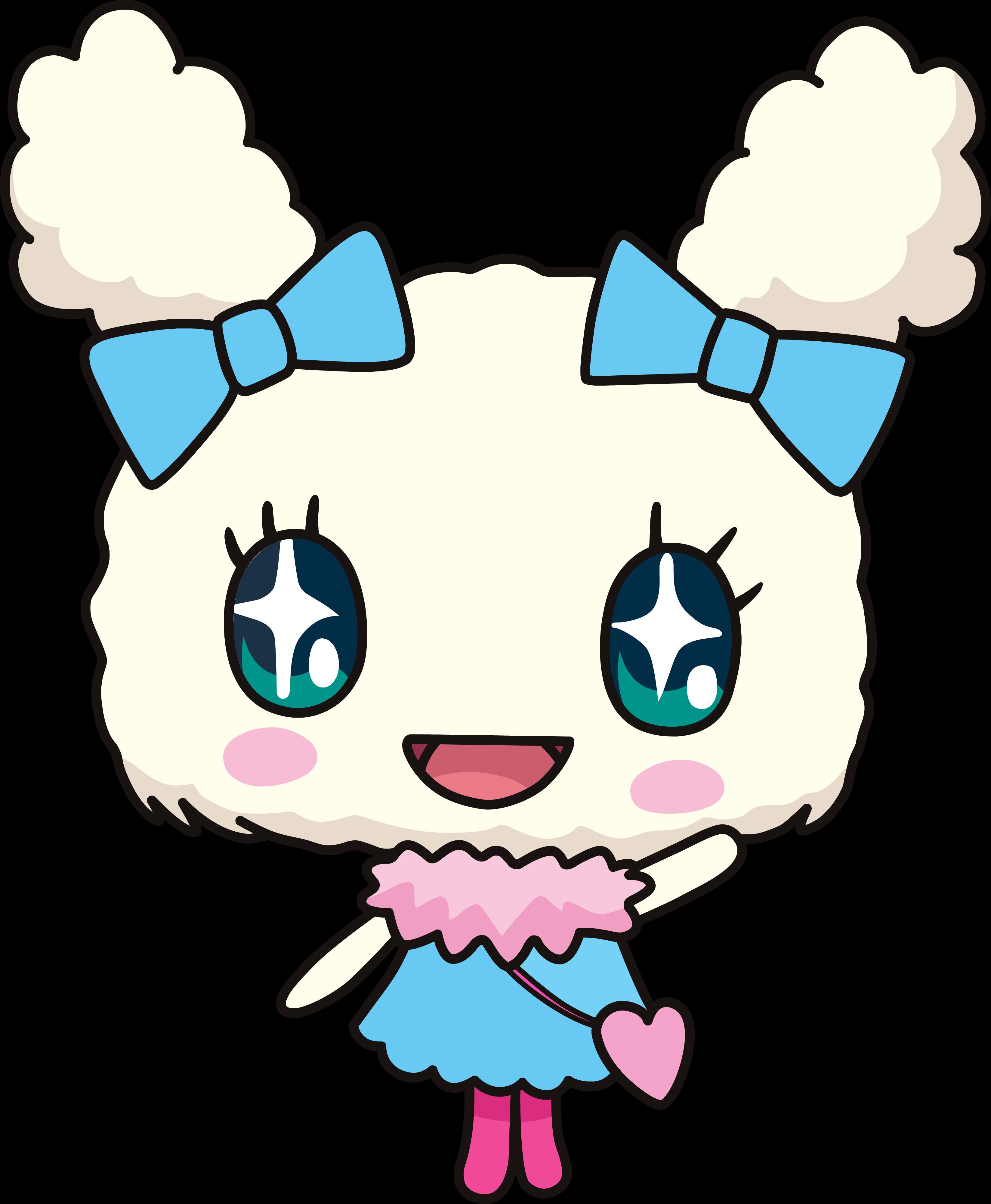 Lovelitchi anime
