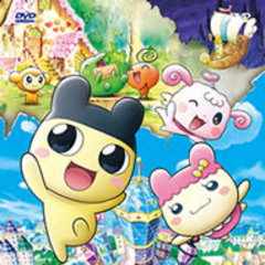 Chinese version DVD cover.