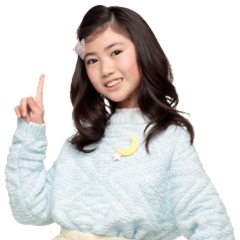 Single image of Yuna.