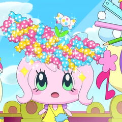 Candy Pakupaku with <a href=