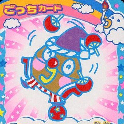 Matsuritchi Circus member