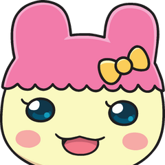 Anime version of Chamametchi