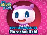 Murachakitchi