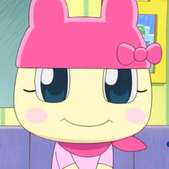Mamametchi in <a href=