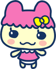 Chamametchi blue