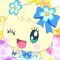 Kiraritchi's idol outfit