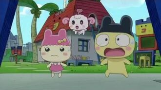 There Too Here Too Mamametchi(Full Episode)
