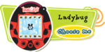 V4 Contest Ladybug