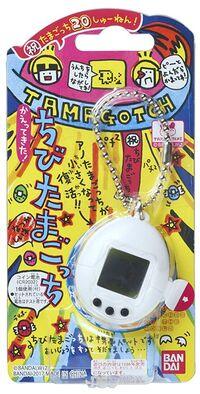 TamagotchiMini Anniversary Japan