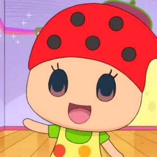 Marutentchi Sensei in the anime