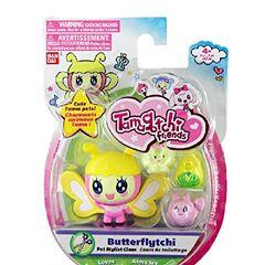 Tamagotchi Friends figure packaging
