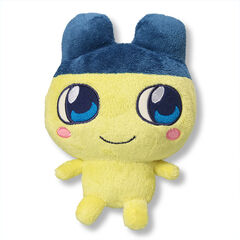 Another plush of  Mametchi