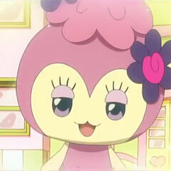Agetchi In the Anime