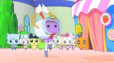 Tamagotchi! Miracle Friends Episode 22 Trailer