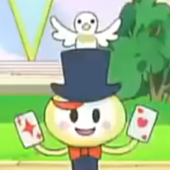 Magictchi in the anime