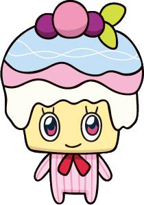 Perotchi anime