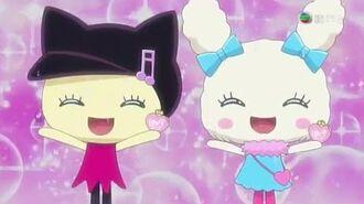Lovely Melody - Tamagotchi!