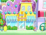 Kirakira Tamamori Shop