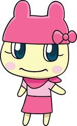 Mamametchi anime