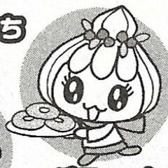 Patitchi in a manga panel from <a href=