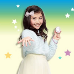Fully body image of Yuna
