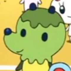 Kurokotchi in Tamagotchi: Happiest Story in the Universe!