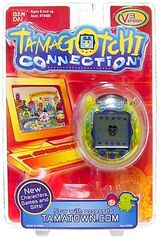 Tamagotchi Connection Version 3