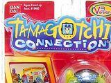 Tamagotchi Connection Version 3