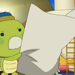 Mr. Turtlepedia in <i><a href=