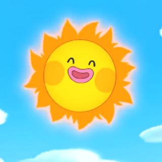 Sunnytchi smiling.